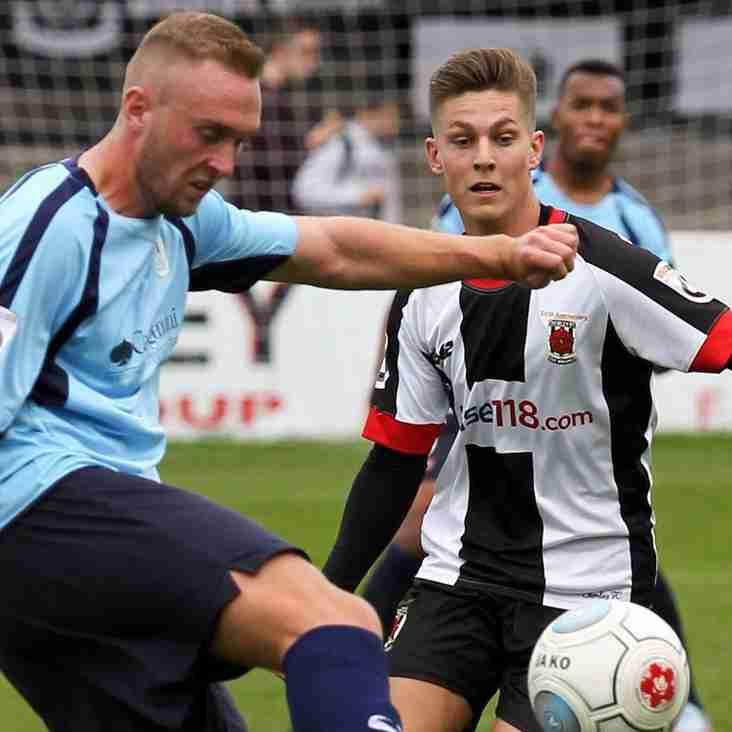 Edwards Says Bucks Can't Dwell On Chorley Loss