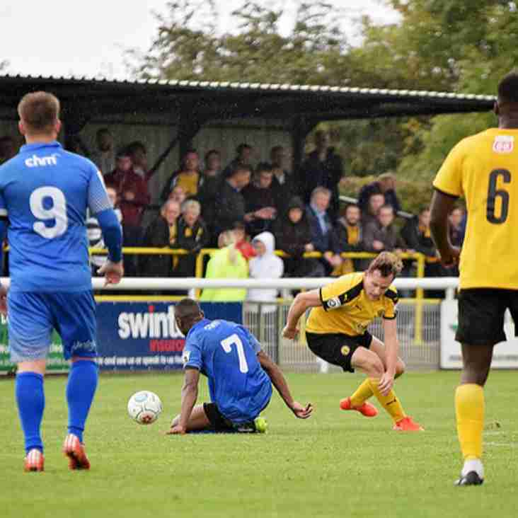 Frecklington Says Draw A Fair Result
