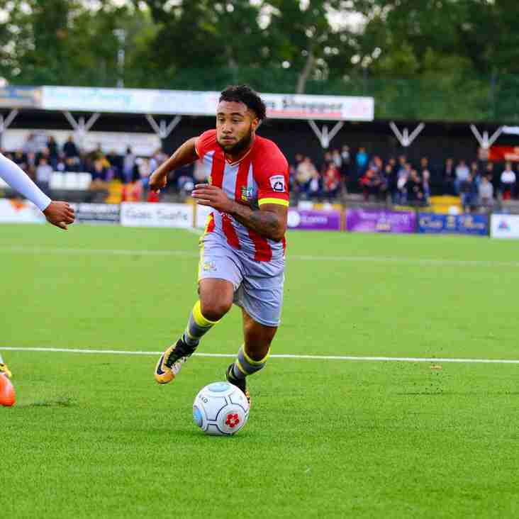 Smith Wants Bromley Reaction Tonight