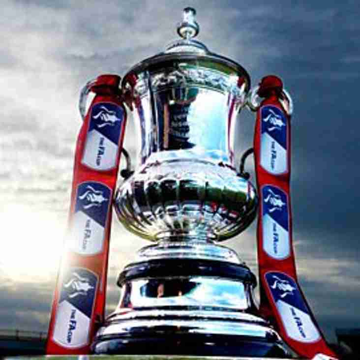 Tuesday Preview: FA Cup Third Qualifying Round Replay