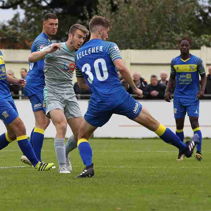 Harrison Delighted After Another Late Hartlepool Win