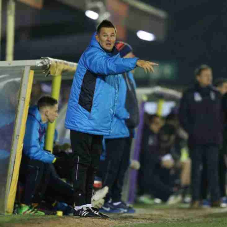 Doswell: Sutton Not At Best But Deserved Win