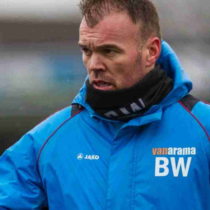 Wilkinson Delighted With Late Wealdstone Win