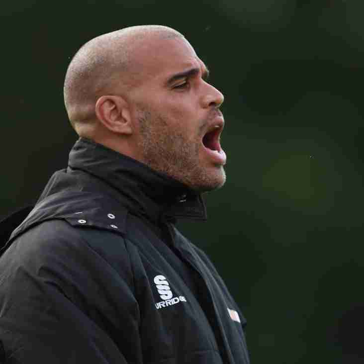 Bignot Admits His Side Deserved Cup Exit