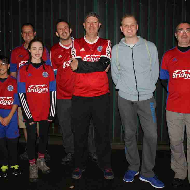 Shots Supporters Go Extra Mile To Boost Promotion Push