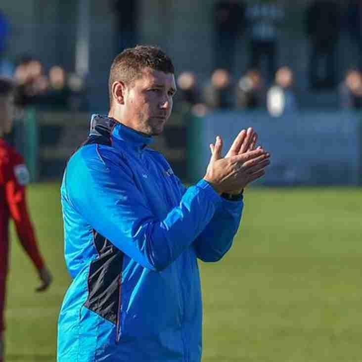 Tommy Wright Named New Darlington Boss