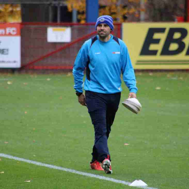 Jenkins Full Of Praise For Silkmen