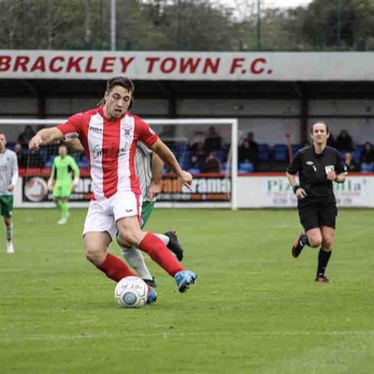 Wilkin: Brackley Attitude Key To Win