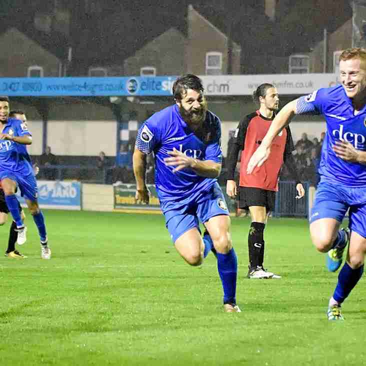 Frecklington Character Of Side Getting Trinity Results