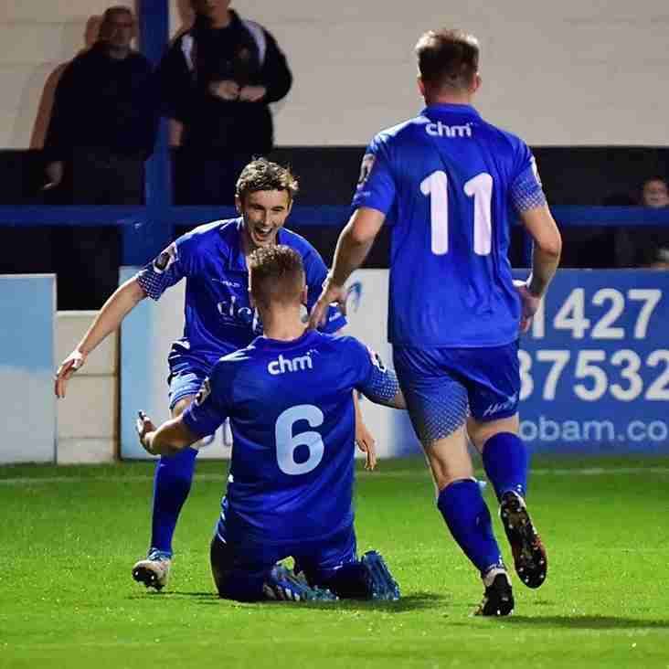 Frecklington Team Belief Growing With Each Game