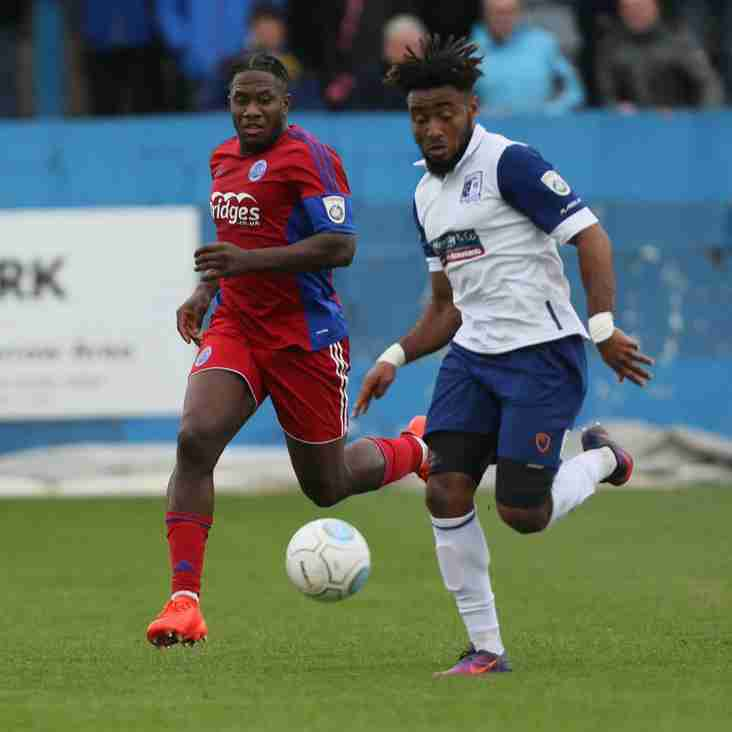 Barrow Boss: Players Give Their All During Win