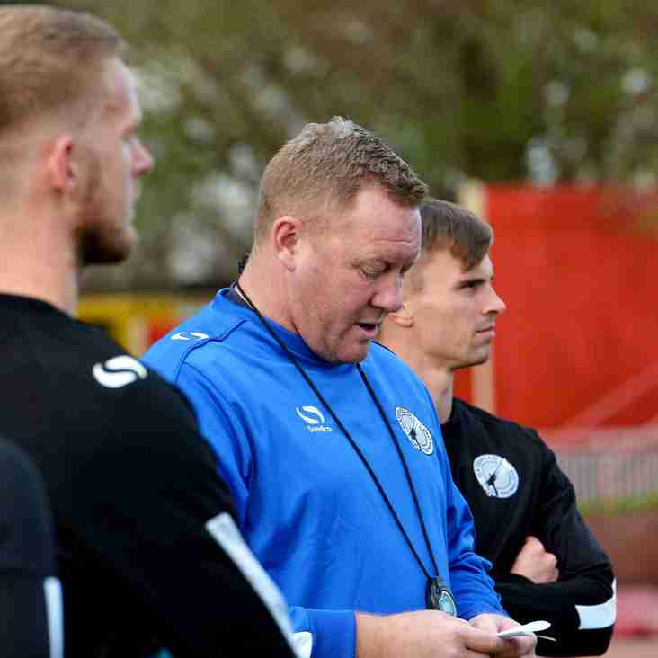 Watson: Job Done For Gateshead