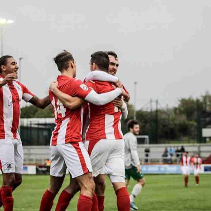 Wilkin's Delight At Best Brackley Win Of Season