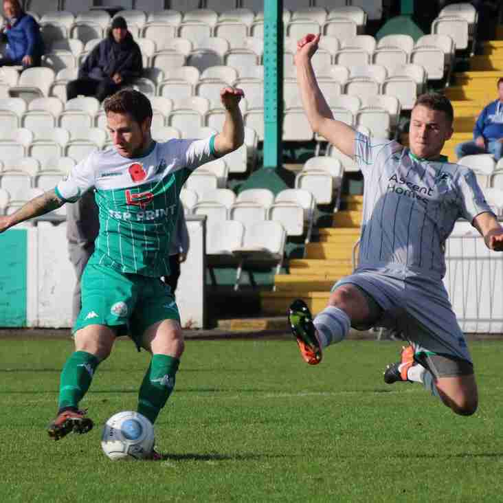 Bower Demands Same Again From Avenue