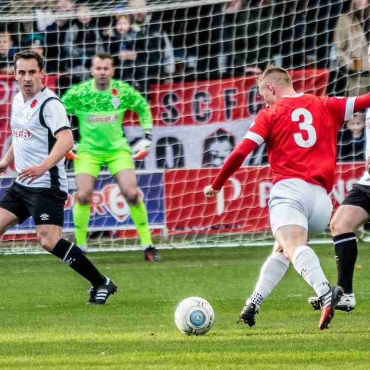 Class Of 92 Put On A Show As Salford City Are Held