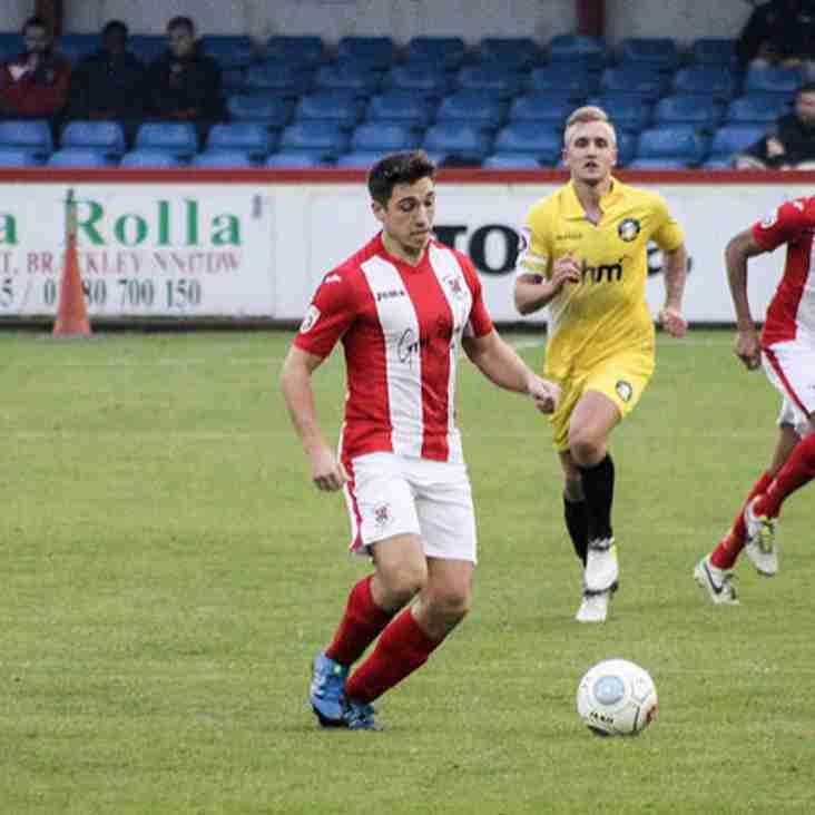Wilkin Praises Brackley Finding A Way To Win