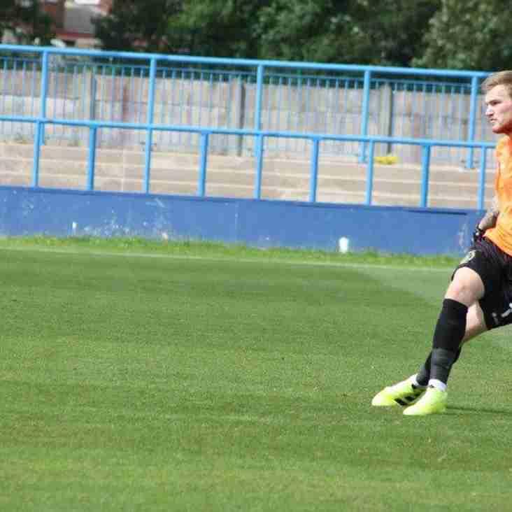 Teammates: Cam Mason - Curzon Ashton