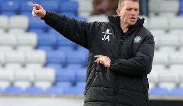 Askey Can't Question Silkmen's Belief