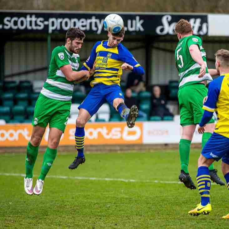 Change Of Ownership At North Ferriby United