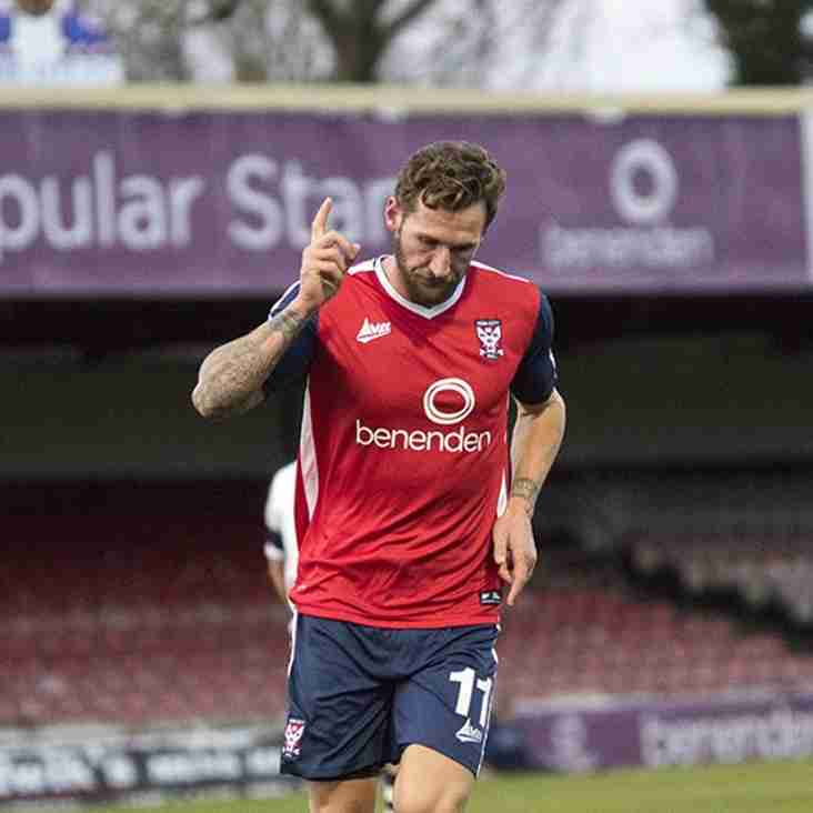York Successfully Start Defence Of FA Trophy