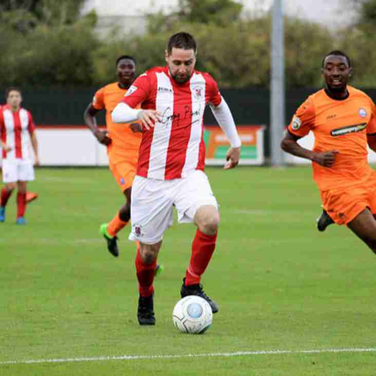 Top Five Buildbase FA Trophy First Games
