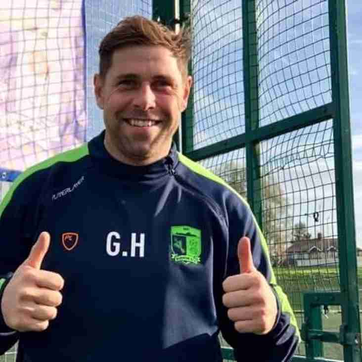 The Friday Feature: Grant Holt Loving Life Back At Barrow