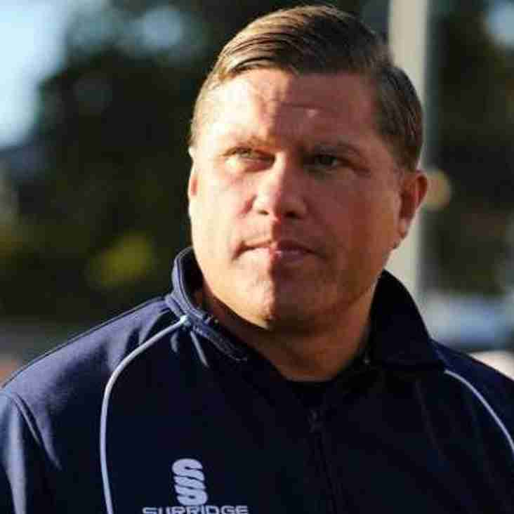 Stringer Delighted As Chelmsford Move Closer To Summit