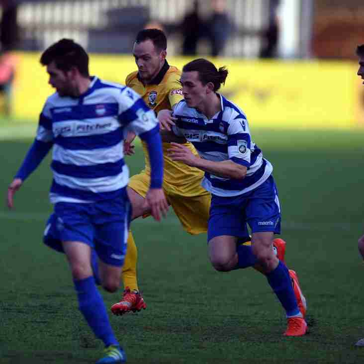 Jones: Rest Can Do Oxford City Good