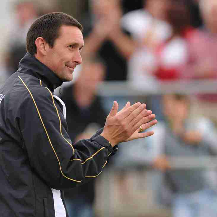 Hodges Feels Truro Side Are Back To Their Best