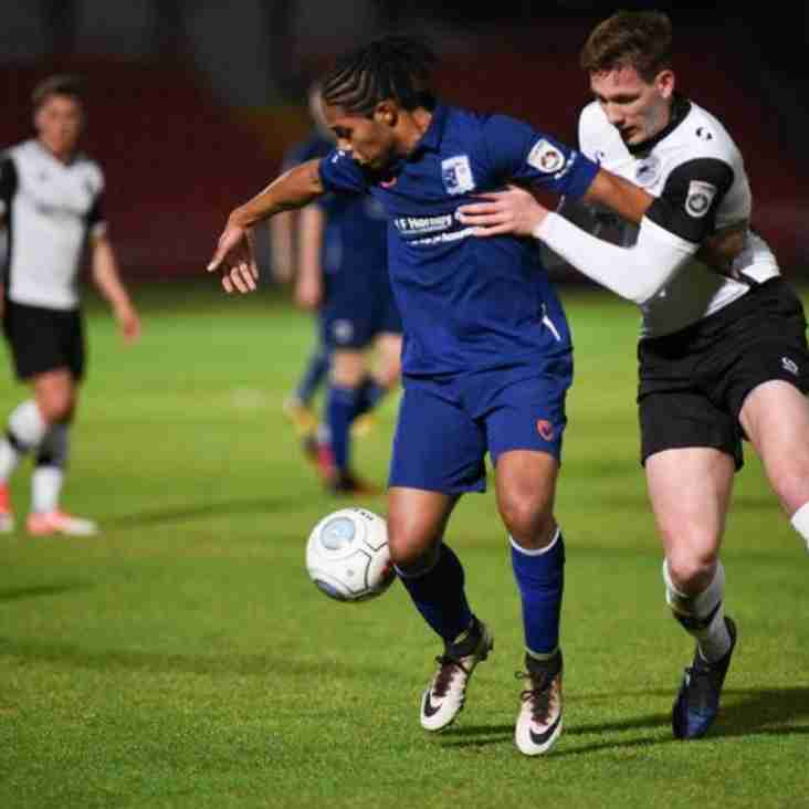 Pennock Delighted With Barrow's Positive Results