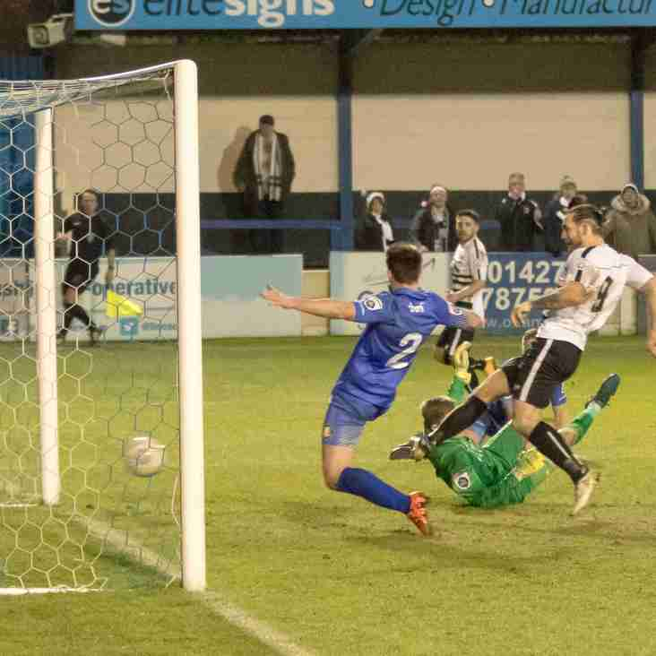 Wright Urges Darlington To Build On First Victory