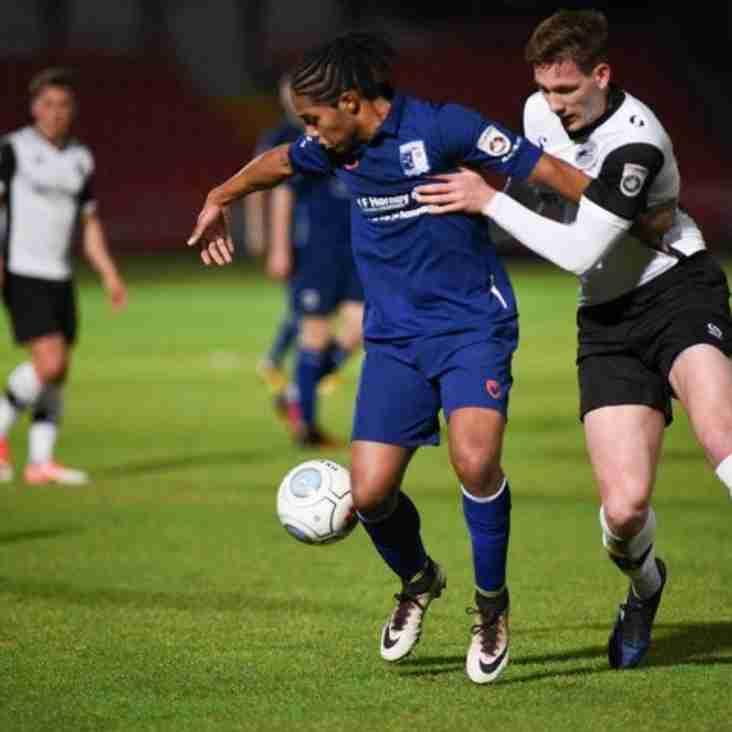 Teammates: Harrison Panayiotou- Barrow