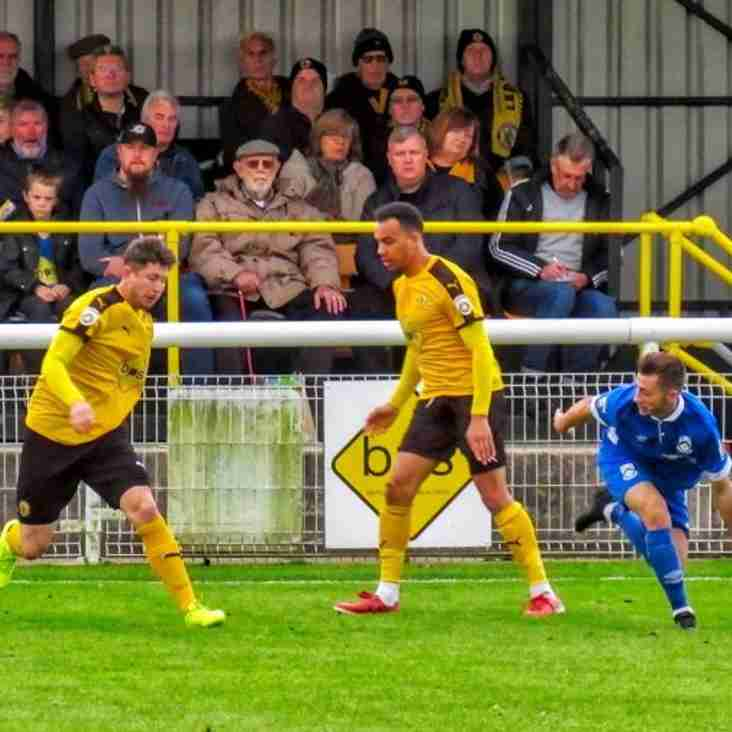 Holleran Pleased With Rewards After Leamington Draw