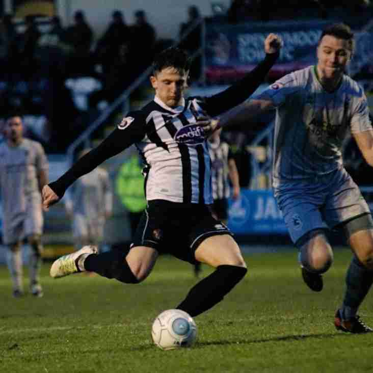 Miller Knows About Importance Of Spennymoor Victory