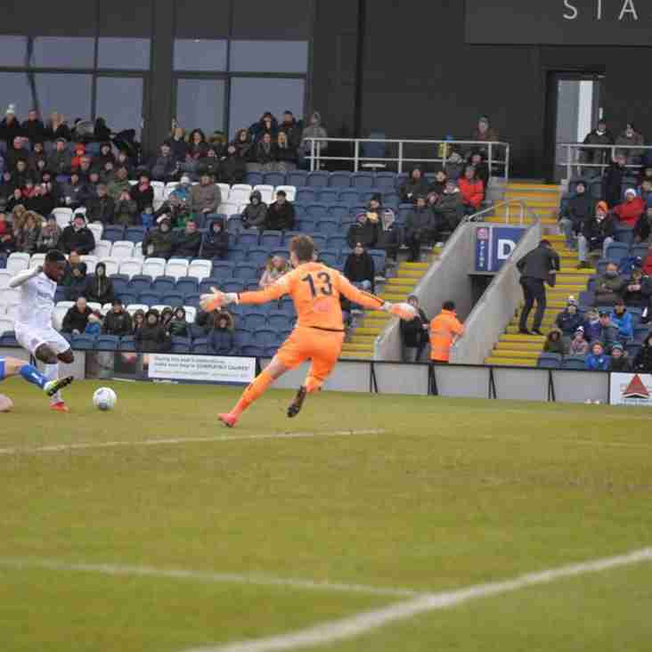Challinor: Fylde's Character Key To 2018 Success