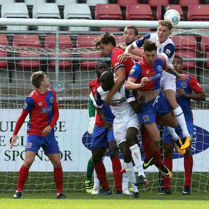 Howells: Daggers Eyes Firmly Set On Sutton Test