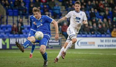 Cox Looks Forward To Facing Old Side Barrow