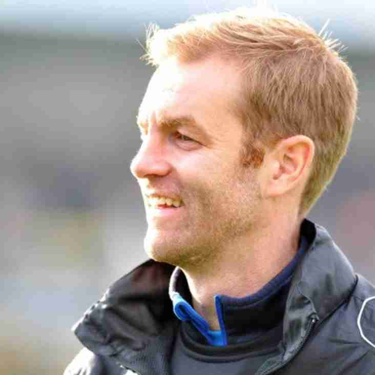 Weaver: Town Up For Top Of The Table Clash