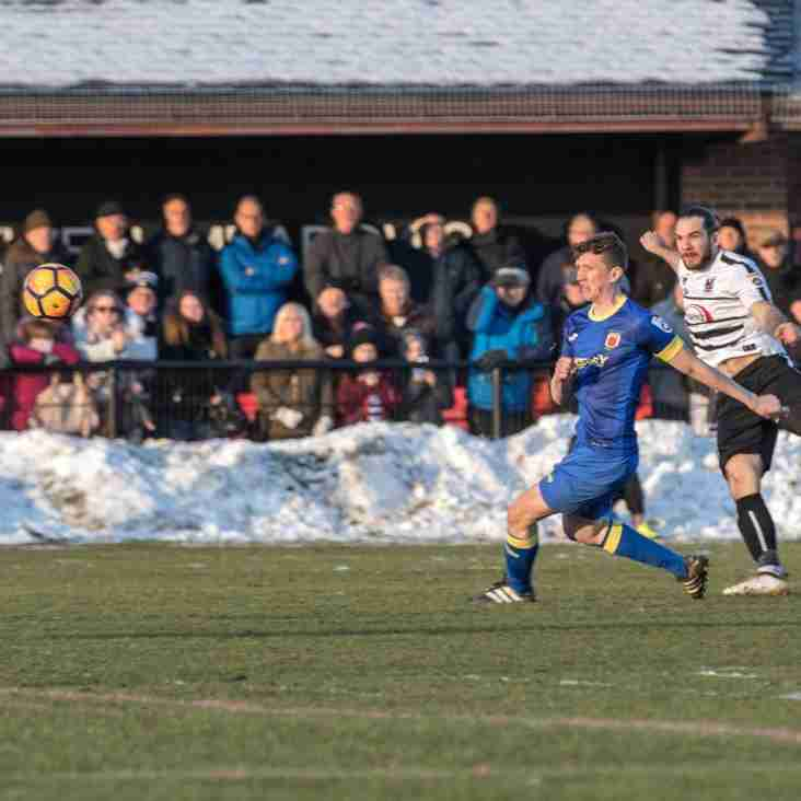 Styche Wants His Goals To Help Darlo Climb The Table