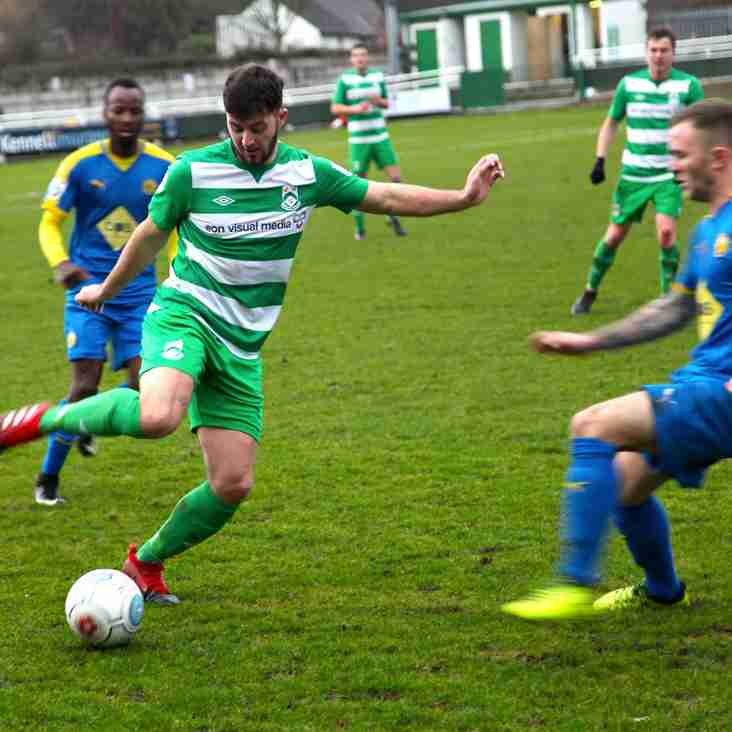 Bolder: North Ferriby Players Confidence Is Growing