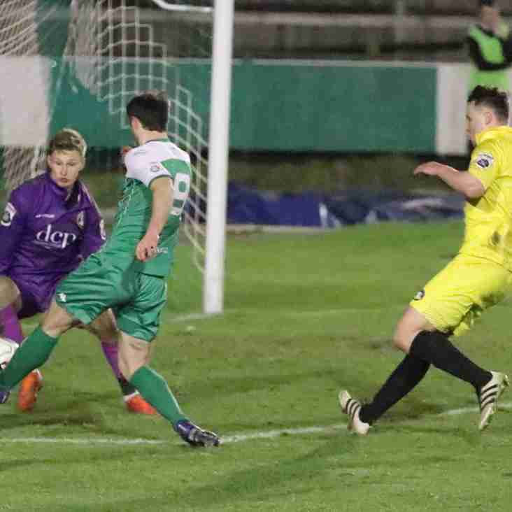 Bower's Delight At Five Star Play-Off Chasing Avenue