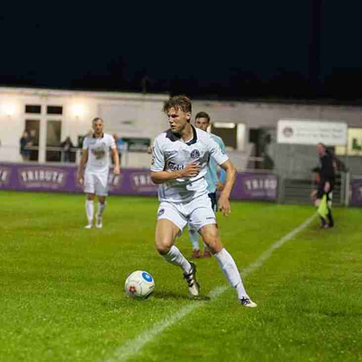 The Friday Feature: Cooke Says Truro Distance No Problem