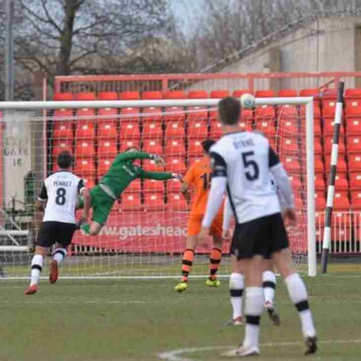 Challinor: Game Management Key To Fylde's Away Win