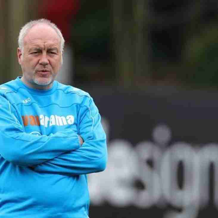 Owers: We've Given Ourselves A Great Chance