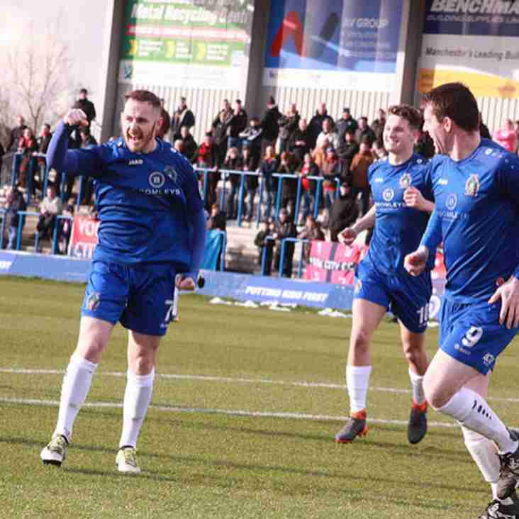 Flanagan Applauds Curzon's Cutting Edge