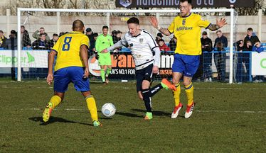 Friday Feature: Pritchard Says Maidenhead Thrive Off Being Part-Time