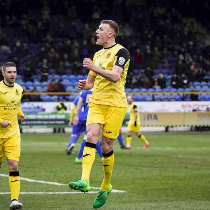 Davies Applauds Southport's 2018 Improvement