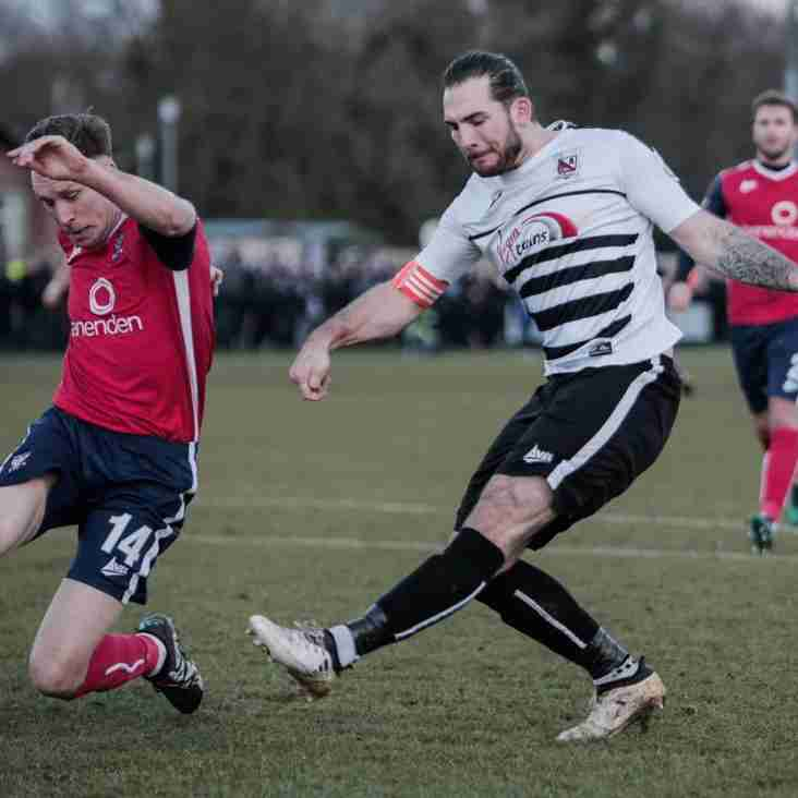 Wright's Delight At Darlo's Late Joy Against Play-Off Hopefuls