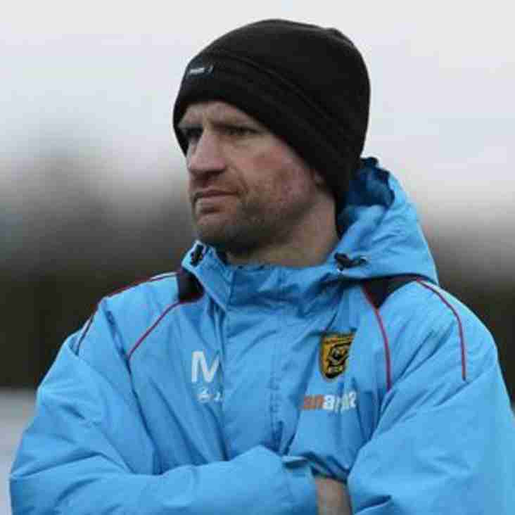 Richards Pleased With Attitude Of Side As Unbeaten Run Remains