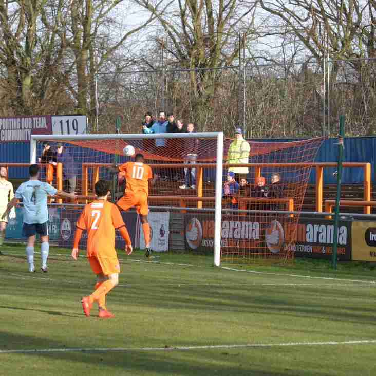 Quinton Needs Braintree Town Reaction To Continue